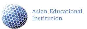 Asian Educational Institution