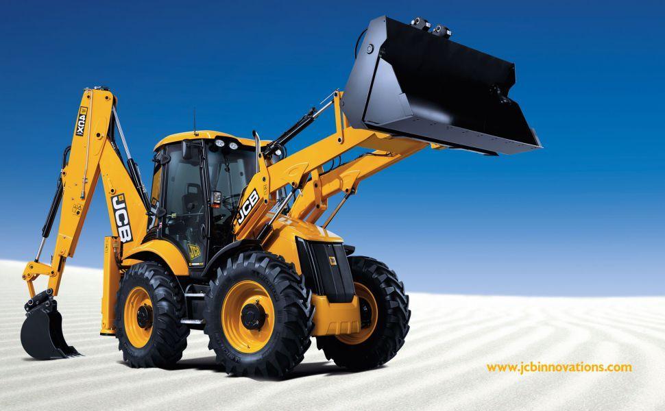 heavy machinery training