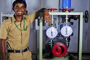 Diploma in ac mechanic