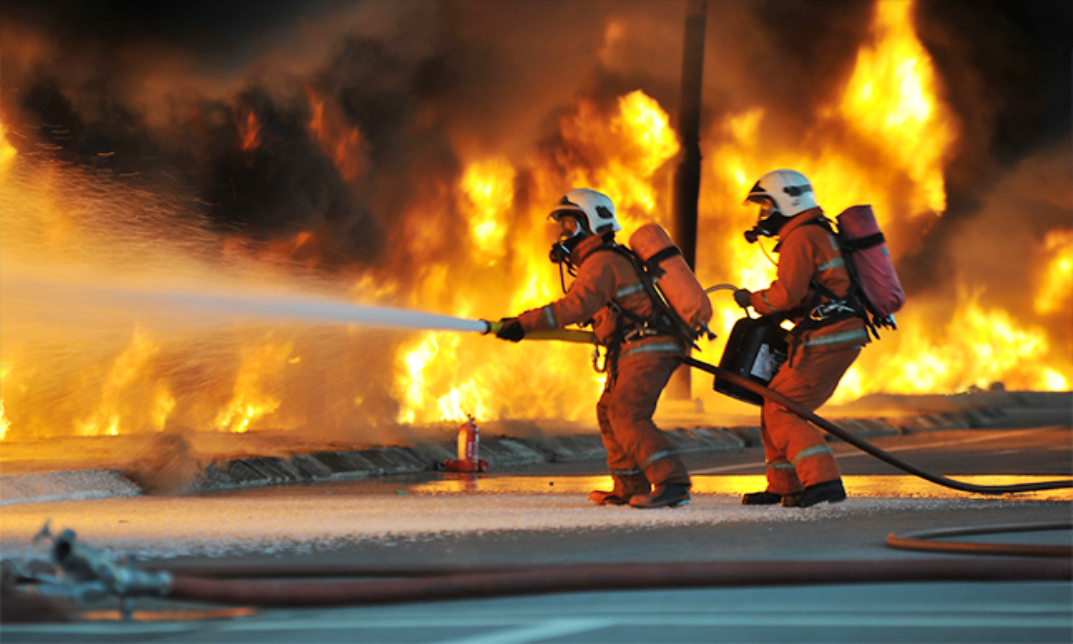 DIPLOMA FIRE AND SAFETY